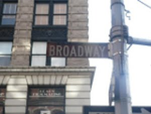 Broadway Filmmaking NYC