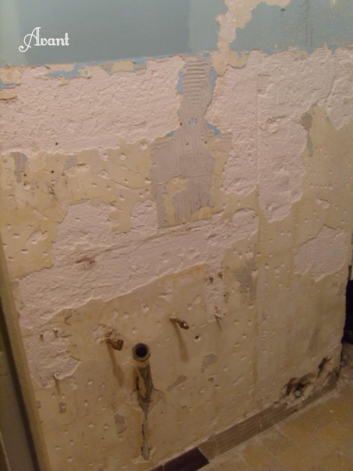 mur avant